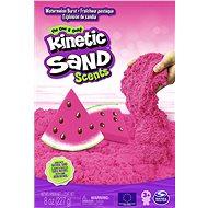 Kinetic Sand Voňavý tekutý písek - Watermelon - Kinetický písek