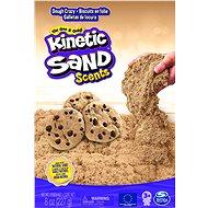 Kinetic Sand Voňavý tekutý písek - Dough Crazy - Kinetický písek