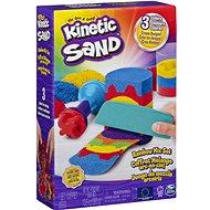 Kinetic Sand Duhová hrací sada - Kinetický písek