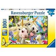 Ravensburger 128983 Šťastní jednorožci - Puzzle