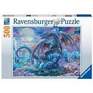 Ravensburger 148394 Kouzelní draci - Puzzle