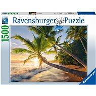 Ravensburger 150151 Prázdniny na pláži