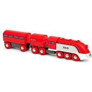 Brio World 33557 Streamline Aerodynamický vlak  - Příslušenství k vláčkodráze