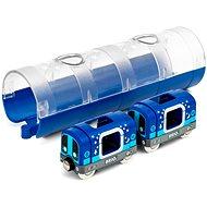 Brio World 33970 Svítící metro a tunel - Příslušenství k vláčkodráze