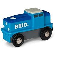 Brio World 33130 Nákladní vlak na baterie - Příslušenství k vláčkodráze