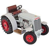 Traktor Schlüter DS 25 šedivý Kovap