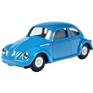 Auto VW brouk Kovap
