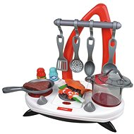 Kuchyň s doplňky - Kuchyňka