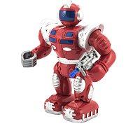 Robot bojovník chodící