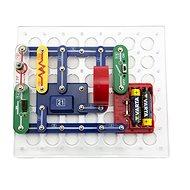 Tajemství elektroniky 500 experimentů - Stavebnice