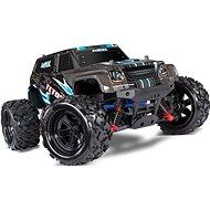 Traxxas Teton 1:18 4WD RTR černý - RC auto na dálkové ovládání