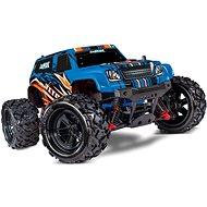 Traxxas Teton 1:18 4WD RTR modrý - RC auto na dálkové ovládání