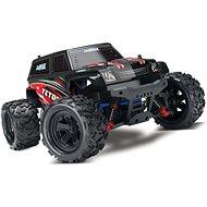 Traxxas Teton 1:18 4WD RTR červený - RC auto na dálkové ovládání