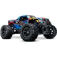 Traxxas X-Maxx 8S 1:5 4WD TQi RTR Rock 'n Roll - RC auto na dálkové ovládání
