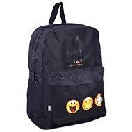 Lanoo Graphics Born to  smile - Městský batoh