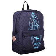 Lanno Graphics  Surf - Školní batoh