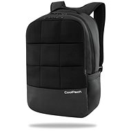 Coolpack Border Black - School Backpack