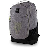 Rucksack Only Urban šedý - Školní batoh
