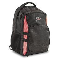 Moto GP Black/Red - School Backpack