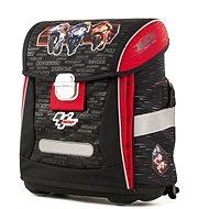 Moto GP with Lock - Briefcase