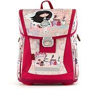 Anekke Aktovka Liberty - Školní batoh