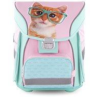 Aktovka s přední kapsou Studio Pets Rayben - Školní batoh