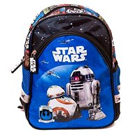 St. Majewski Star Wars 7th Episode - Children's Backpack