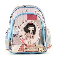 Anekke Patchwork - Children's Backpack