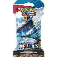 Pokémon TCG: SWSH05 - 1 Blister Booster