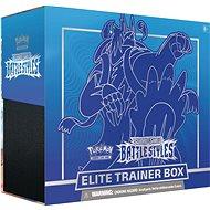 Pokémon TCG: SWSH05 - Elite Trainer Box - Karetní hra