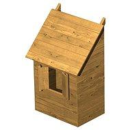 CUBS Honza - modul domeček - Příslušenství na dětské hřiště