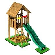 CUBS Honza - věž - Příslušenství na dětské hřiště