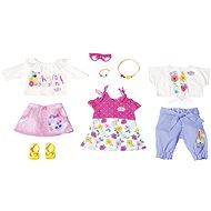 BABY born Souprava oblečení na jaro - Doplněk pro panenky
