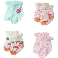 Doplněk pro panenky Baby Annabell Ponožky, 1ks