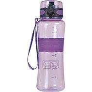 Láhev na pití CoolPack Tritanum fialová