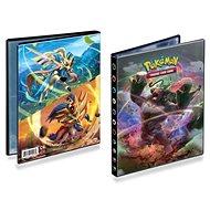 Pokémon: SWSH02 Rebel Clash - A5 album - Karetní hra