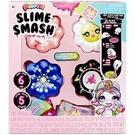 Poopsie Slizová kytička, Slime Smash- Style 1 - Kreativní hračka