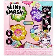 Poopsie Slizová kytička, Slime Smash- Style 2 - Kreativní hračka