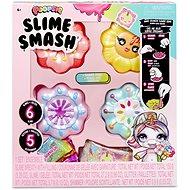 Poopsie Slizová kytička, Slime Smash- Style 3 - Kreativní hračka