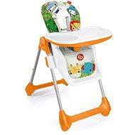 Fisher-Price Dětská jídelní deluxe židlička - Jídelní židlička