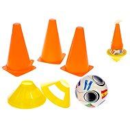 Soccer cones - Game Set
