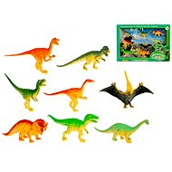 Dinosauři 8ks - Figurky