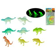 Dinosaurus 8ks - Figurky
