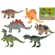 Dinosauři 6ks - Figurka
