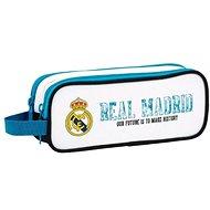 Real Madrid pouzdro dvojité