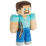 Minecraft Steve Tall - Plyšák