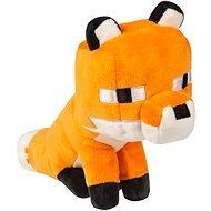 Minecraft Fox - Plyšák