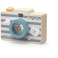 Wooden camera - Wooden Toy