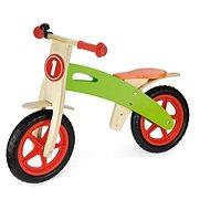 Dřevěné odrážedlo - motorka - Odrážedlo