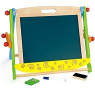 Wooden magnetic board - Board